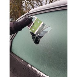 VW T2 Bus Ice Scraper -...