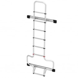 Rear Ladder Deluxe DJ Ducato H3