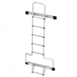 Rear Ladder Deluxe DJ Ducato