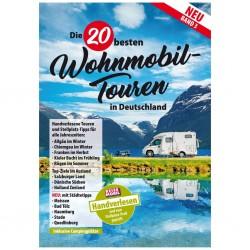 Motorhome Tours Volume 3