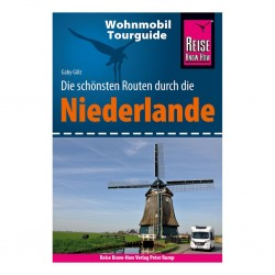 Tour Guide Netherlands