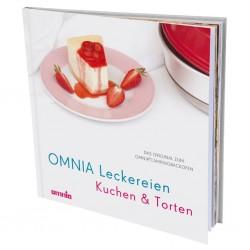 Omnia Βιβλίο συνταγών Γλυκά...