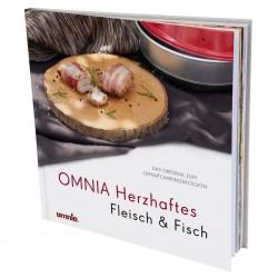 Omnia βιβλίο συνταγών Κρέας...