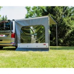 side panel Side W Pro F40 van