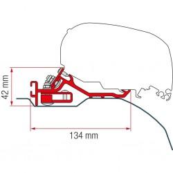 Kit Fiat Ducato High Roof Super Long
