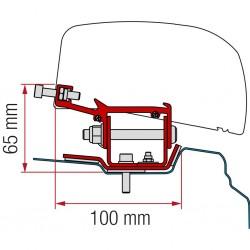 Kit Renault Trafic L1