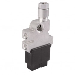 Gas Valve for Infrared Heater Vulkana