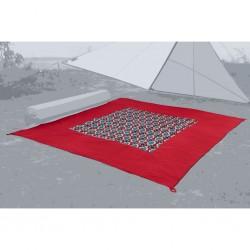 Bent Carpet Oriental
