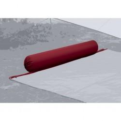 XL Lounger Red