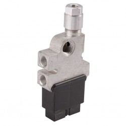 Gas Valve for Catalytic Heater Vulkana