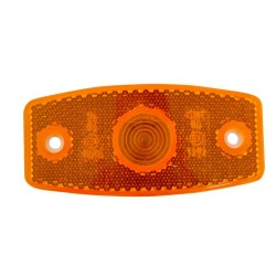 Inset Side Marker Lamp