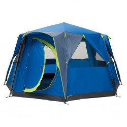 Family Tent Cortes Octagon 8
