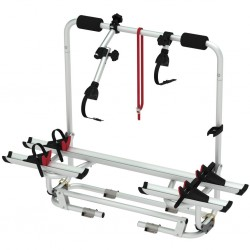 Drawbar Carrier Caravan XL A Pro 200 E-Bike