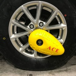 Wheel Clamp Ace