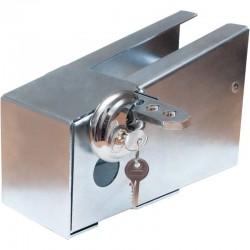 Universal Case Lock