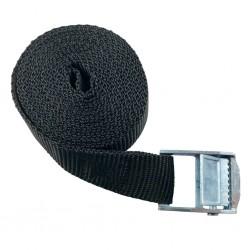 cam buckle strap