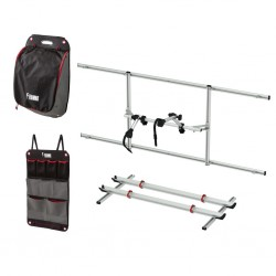 Organiser System Garage Pack Plus