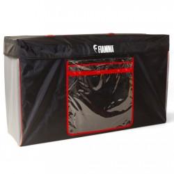 Luggage Box Cargo Back