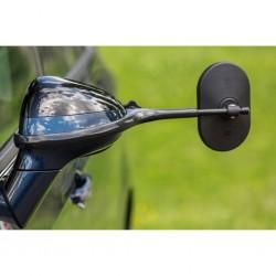 EMUK Towing Mirror for Skoda
