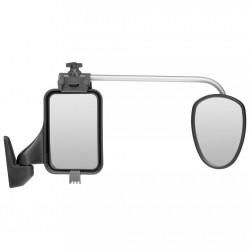 Caravan Mirror Alufor