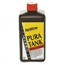 Pura Tank - Tank Cleaner