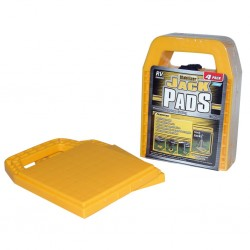 Support Plate Set Jack Pads