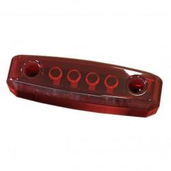 LED Marker Light Rear