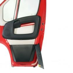 Door Safe Fiat Ducato, Citroen Jumper, Peugeot Boxer