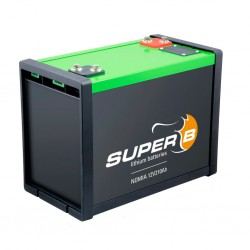 Lithium Battery Super B 210