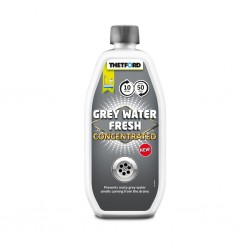 Odour Remover Grey Water Fresh