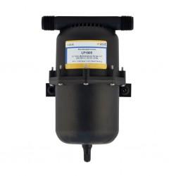 Pressure Compensation Tank
