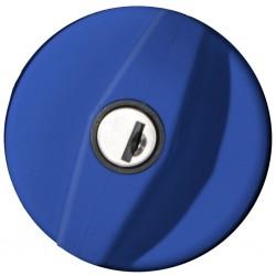 Tank Cup Blue