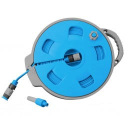 Hose Reel Roll On