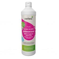 flush Microbiological Flush Water Additive