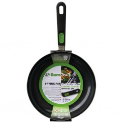Aluminium Frying Pan