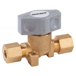 Shut-Off Valve Marine