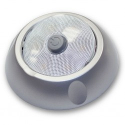 LED Surface-Mounted Spotlight with Switch