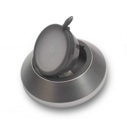 LED Surface-Mounted Spotlight with Touch Switch