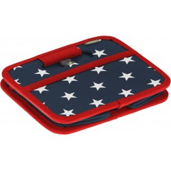 folding box meori, Mini, American stars