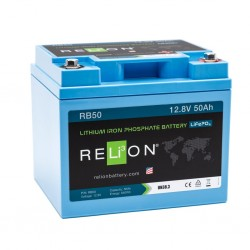 Lithium Battery RB50