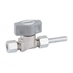 Shut-Off Valve RST 8 x RVS 8