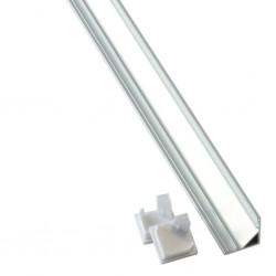 Aluminium Profile for 200 NFA6D