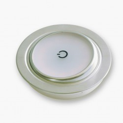 Recessed Spotlight LED Touch