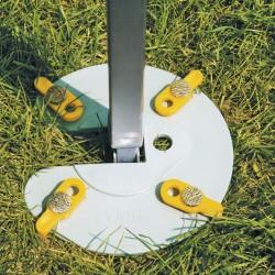 Support Feet Stabiliser Awning Plate