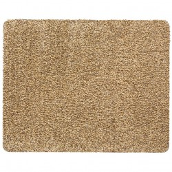 Foot Mat Aquastop Beige
