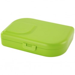 Lunch Box ajaa! Lime