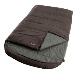 Rectangular Sleeping Bag Campion Lux Double