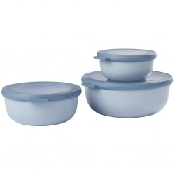 Multi Bowl Set Cirqula