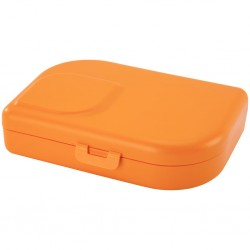 Lunch Box ajaa! Orange