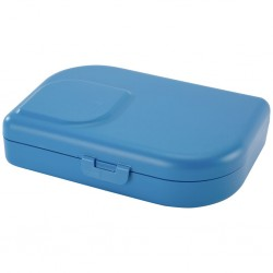 Lunch Box ajaa! Blue